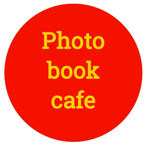 Photo Book Cafe Archive